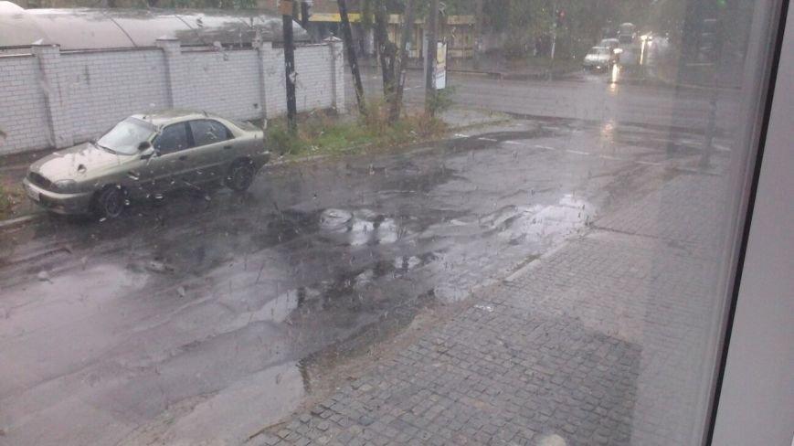 В Днепре будет дождить еще два дня (ФОТО), фото-4