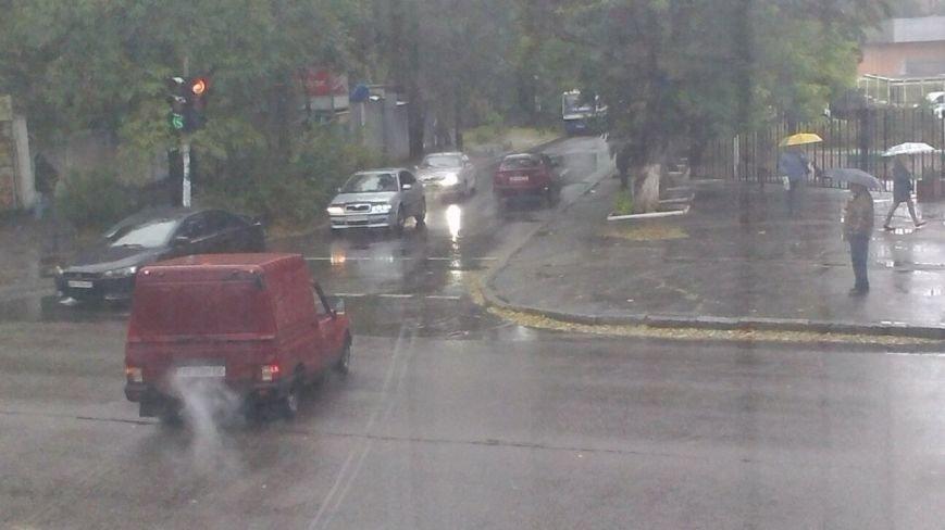 В Днепре будет дождить еще два дня (ФОТО), фото-2