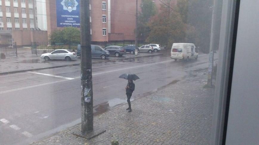 В Днепре будет дождить еще два дня (ФОТО), фото-3