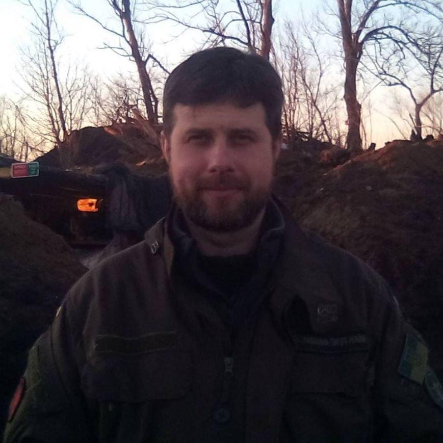 5 историй запорожцев, которые служат в Вооруженных силах Украины, фото-1