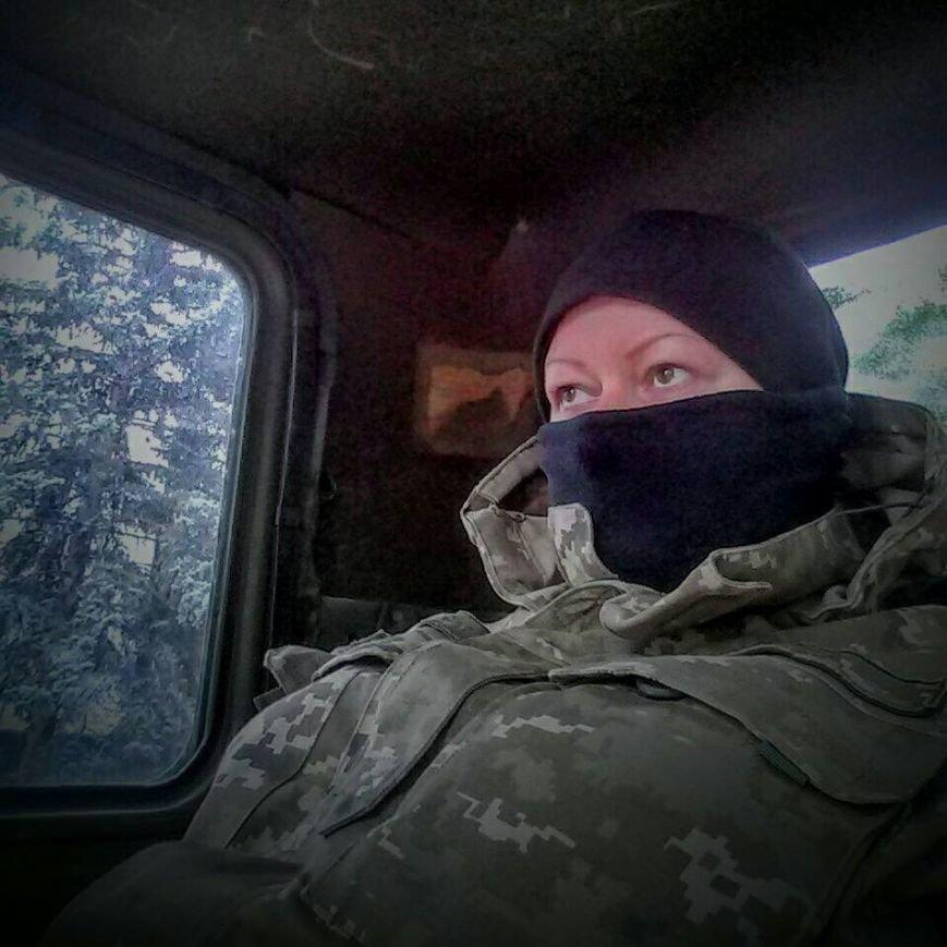 5 историй запорожцев, которые служат в Вооруженных силах Украины, фото-2