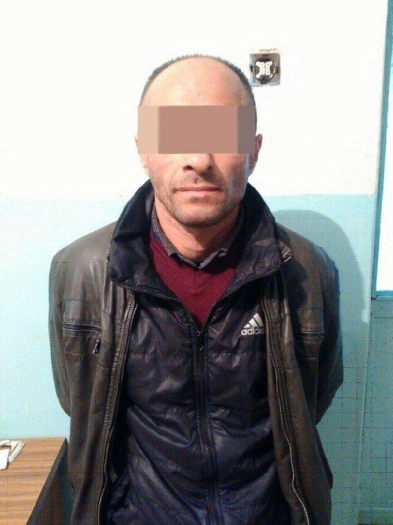 Запорожские правоохранители задержали серийных воров-иностранцев, - ФОТО, фото-1