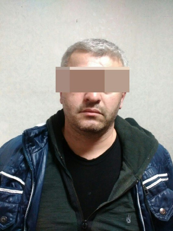 Запорожские правоохранители задержали серийных воров-иностранцев, - ФОТО, фото-2
