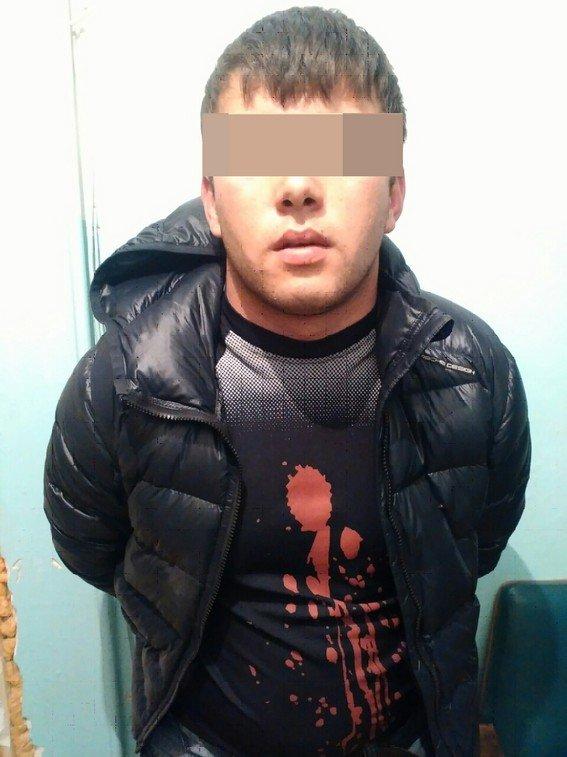 Запорожские правоохранители задержали серийных воров-иностранцев, - ФОТО, фото-3