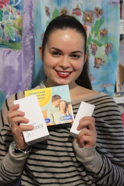 Кам'янчанка перемогла в національному відеофестивалі «Plural+Ukraine», фото-1