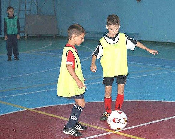 футбол2