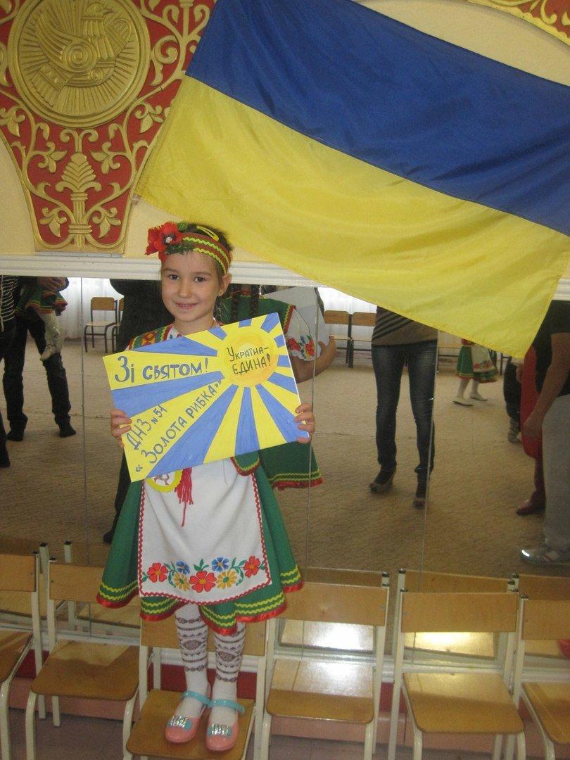 От всей души! Как в Покровске (Красноармейске) поздравили военных малыши, фото-2