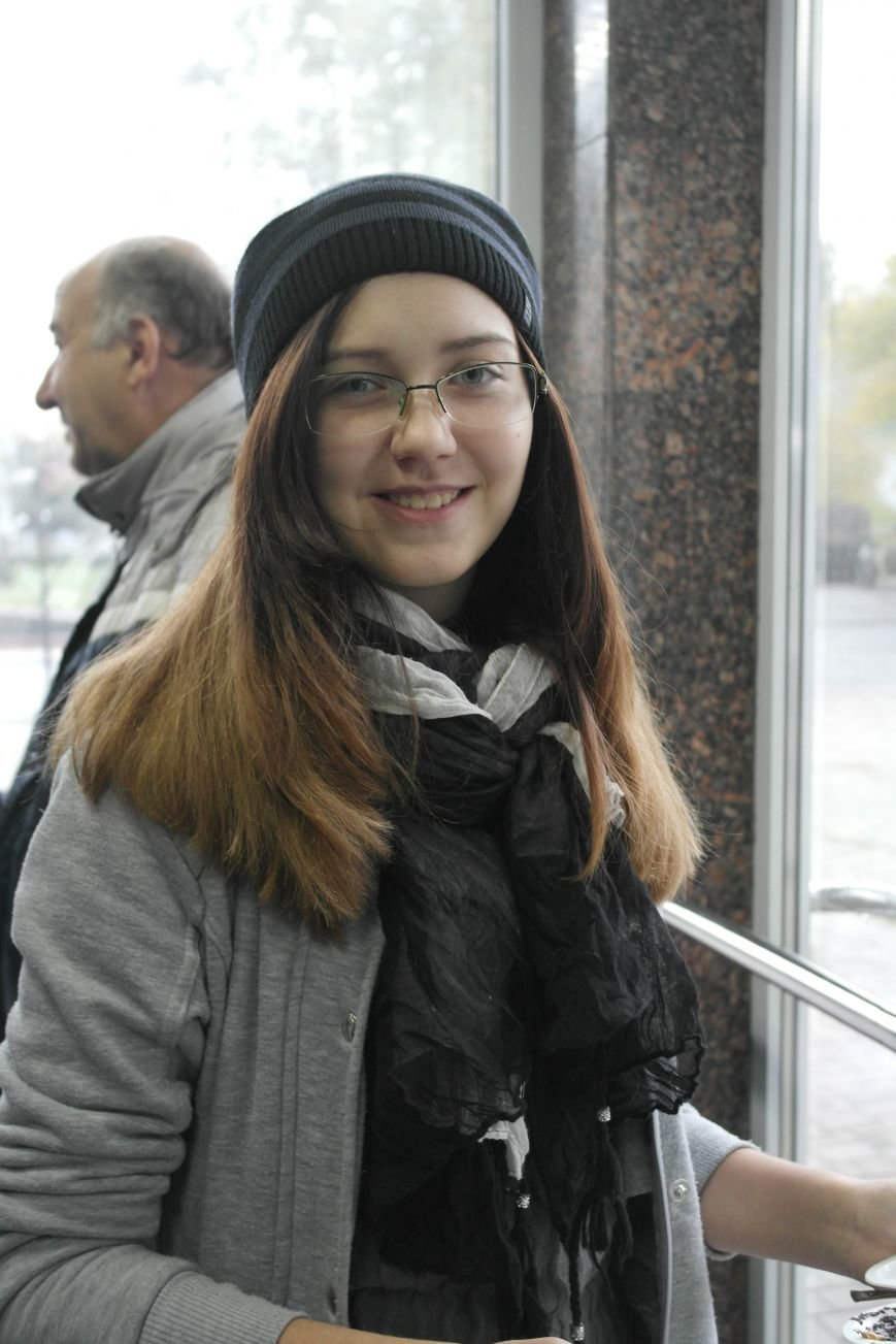 В Покровске (Красноармейске) стартовала всеукраинская акция «За мир і щастя в Україні», фото-1