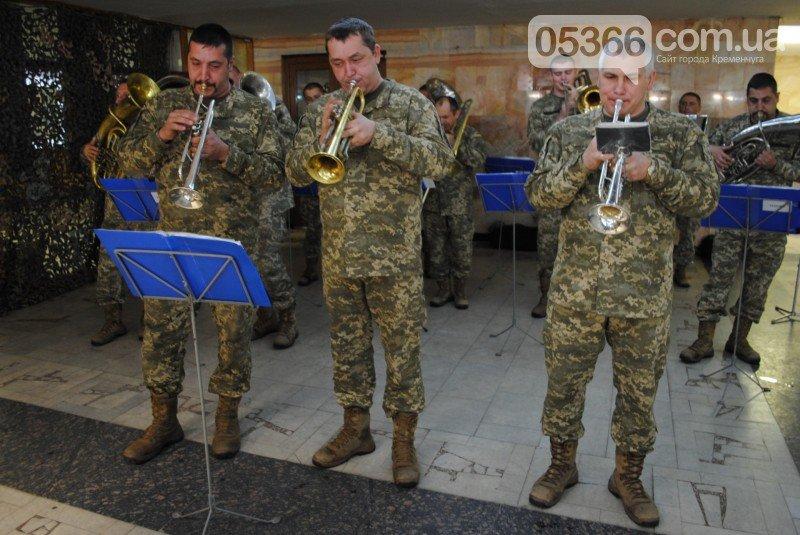 В Кременчуге были награждены 80 кременчугских защитников Украины (ФОТО), фото-4