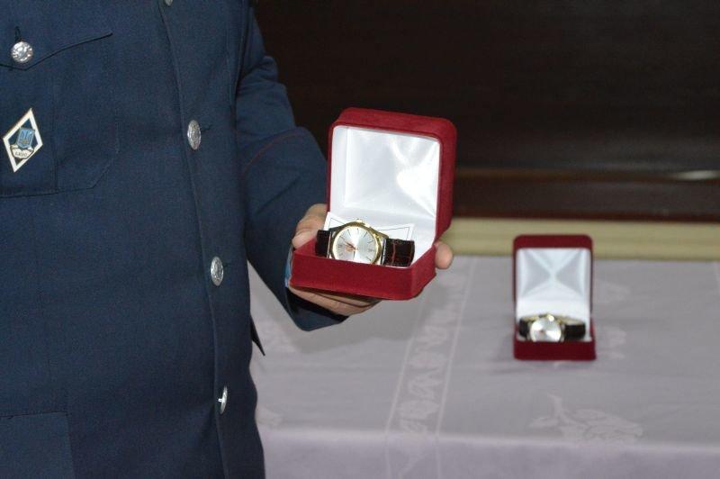 В Краматорске выбрали лучших патрульных полицейских, фото-2