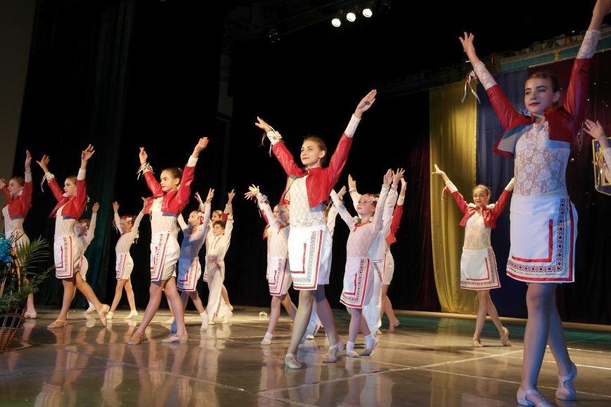 «Слава воїнам АТО»: в Покровске (Красноармейске) поздравили военнослужащих, фото-13