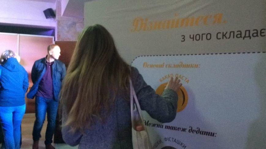У Львівському палаці мистецтв відкрили Музей шоколаду (ФОТО), фото-6