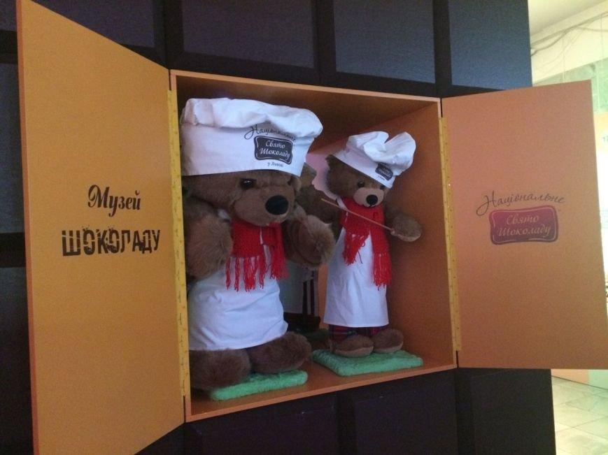 У Львівському палаці мистецтв відкрили Музей шоколаду (ФОТО), фото-4