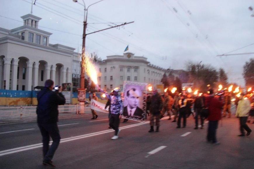 """В Херсоне прошел """"Марш нации"""" (фото), фото-5"""