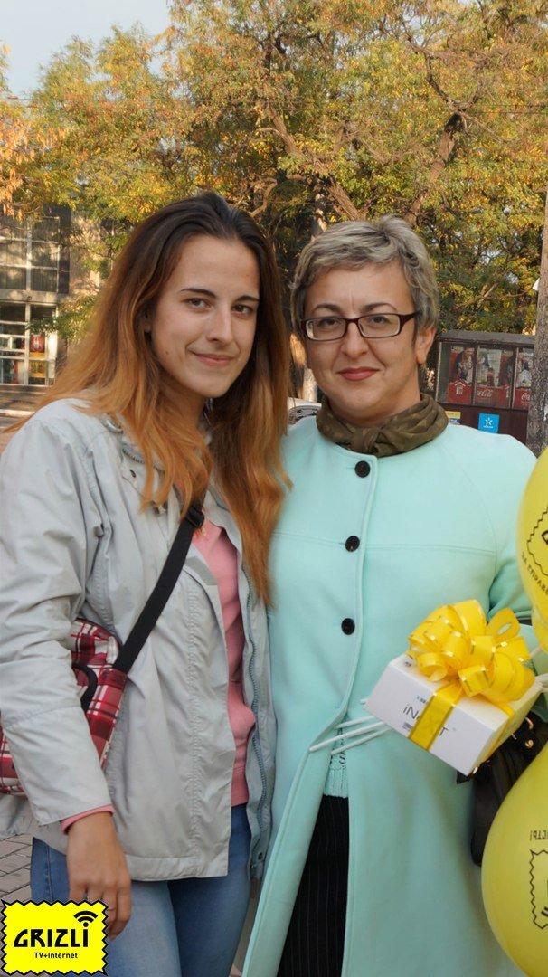 Гризли дарит подарки своим абонентам!, фото-1
