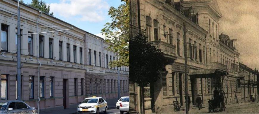 Мнение блогера: 9 зданий в Гродно, которым нужно вернуть прежний вид, фото-6