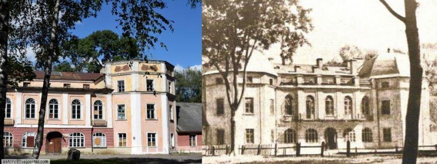Мнение блогера: 9 зданий в Гродно, которым нужно вернуть прежний вид, фото-5