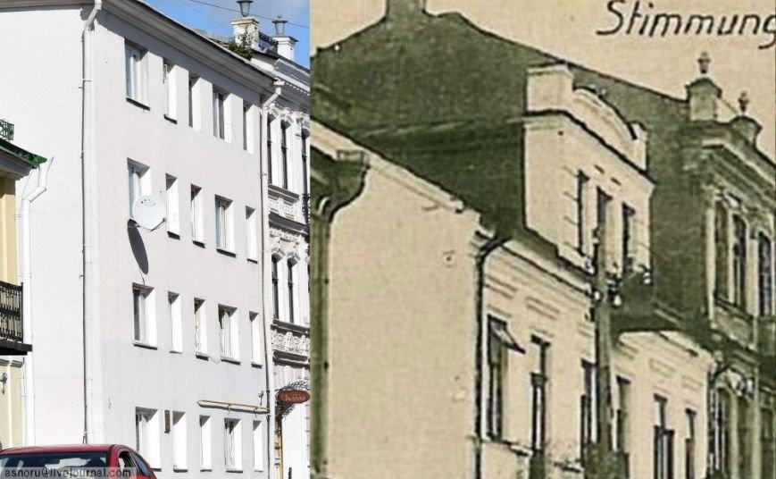 Мнение блогера: 9 зданий в Гродно, которым нужно вернуть прежний вид, фото-3