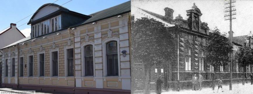 Мнение блогера: 9 зданий в Гродно, которым нужно вернуть прежний вид, фото-1