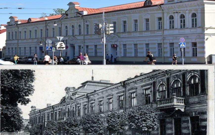 Мнение блогера: 9 зданий в Гродно, которым нужно вернуть прежний вид, фото-2