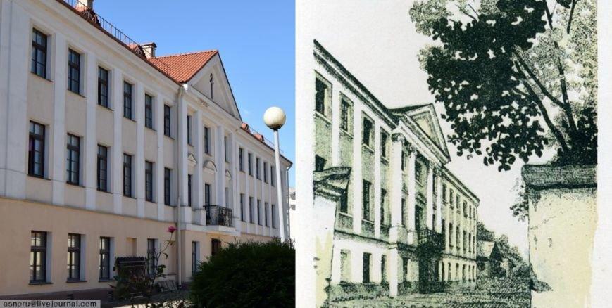 Мнение блогера: 9 зданий в Гродно, которым нужно вернуть прежний вид, фото-4