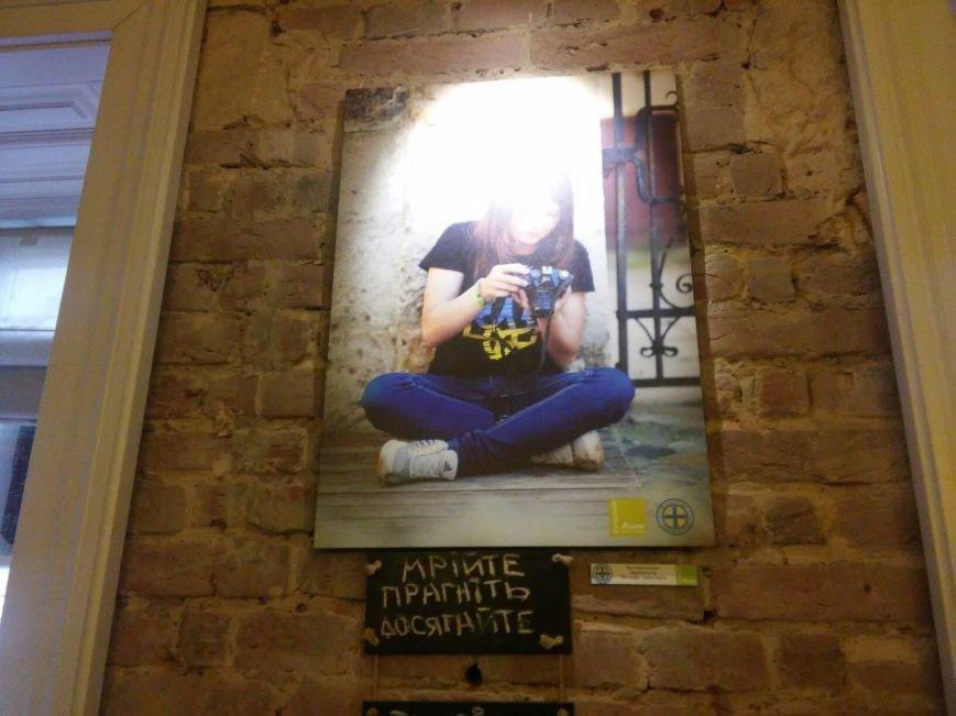 Впродовж двох тижнів львів'ян запрошують на фотовиставку соціального проекту про надможливості підлітків (ФОТО), фото-3
