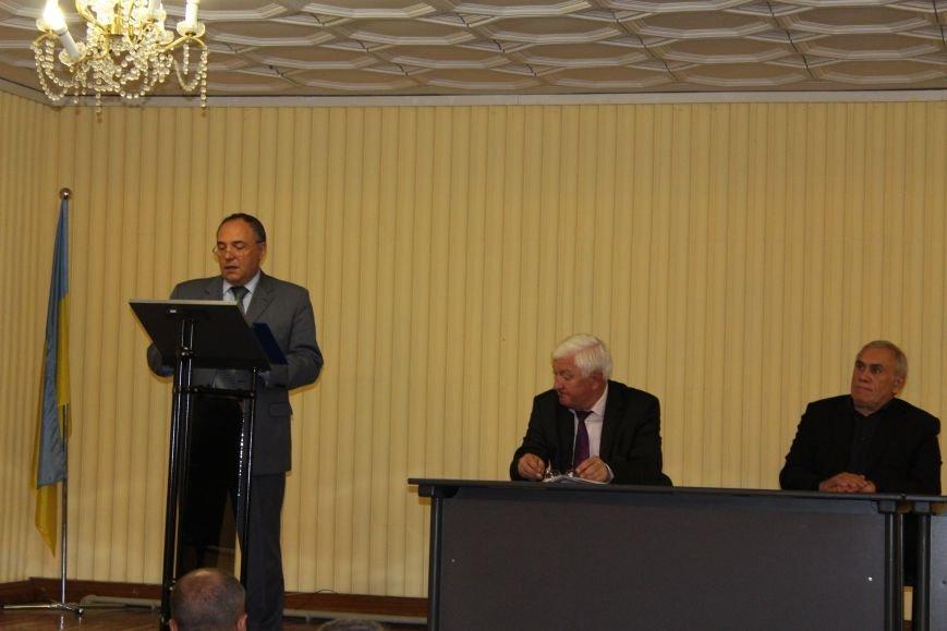 В Доброполье ООО ДТЭК поздравили Защитников Украины, фото-2