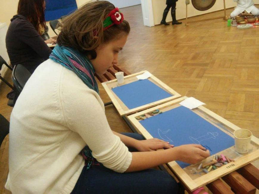 У Львові відбувся майстер-клас із відтворення живописних пейзажів в техніці пастелі (ФОТО), фото-4