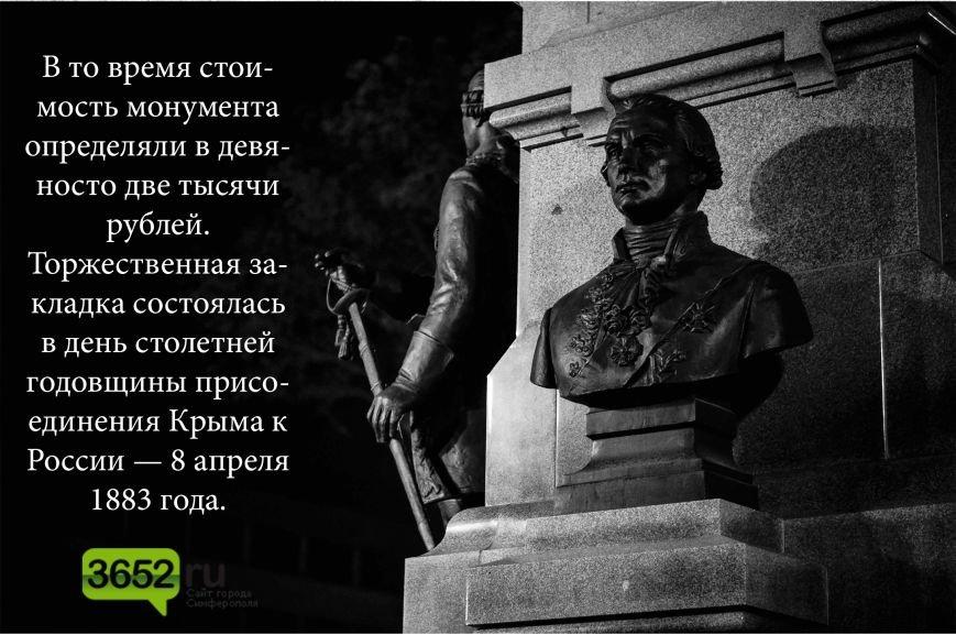 Памятник Екатерине II: восстановление исторической справедливости и излюбленное место прогулок горожан (ФОТО), фото-3