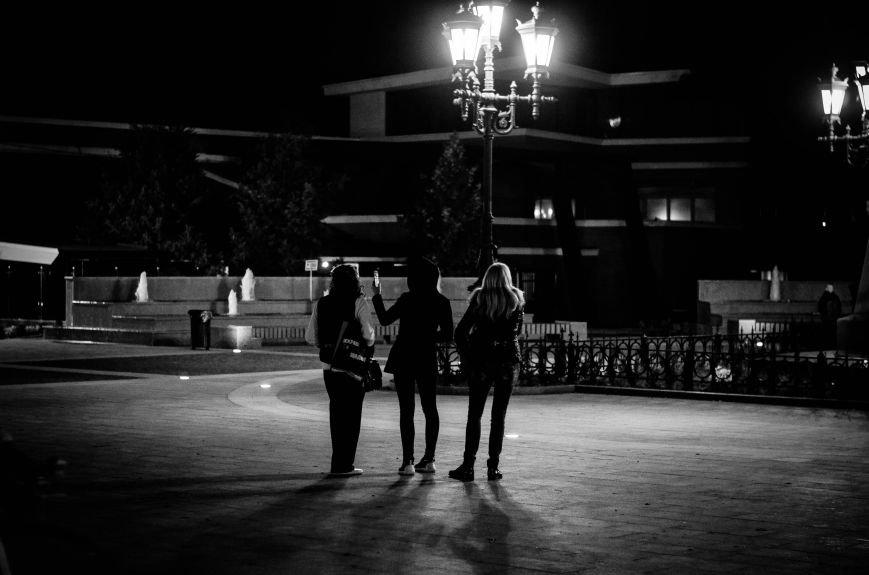 Памятник Екатерине II: восстановление исторической справедливости и излюбленное место прогулок горожан (ФОТО), фото-13