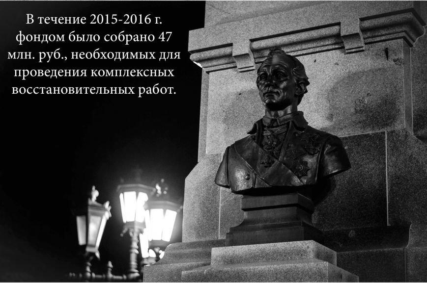 Памятник Екатерине II: восстановление исторической справедливости и излюбленное место прогулок горожан (ФОТО), фото-6
