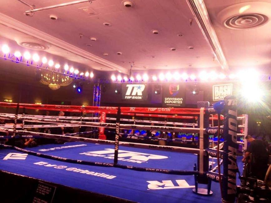 Херсонский боксер Олег Зубенко одержал очередную победу на ринге (фото), фото-2