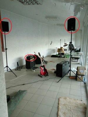 Під час фестивалю у Кременці тернопільських музикантів обікрали, фото-1