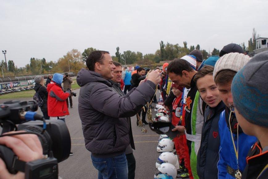 В Каменском начался фестиваль технических видов спорта, фото-6