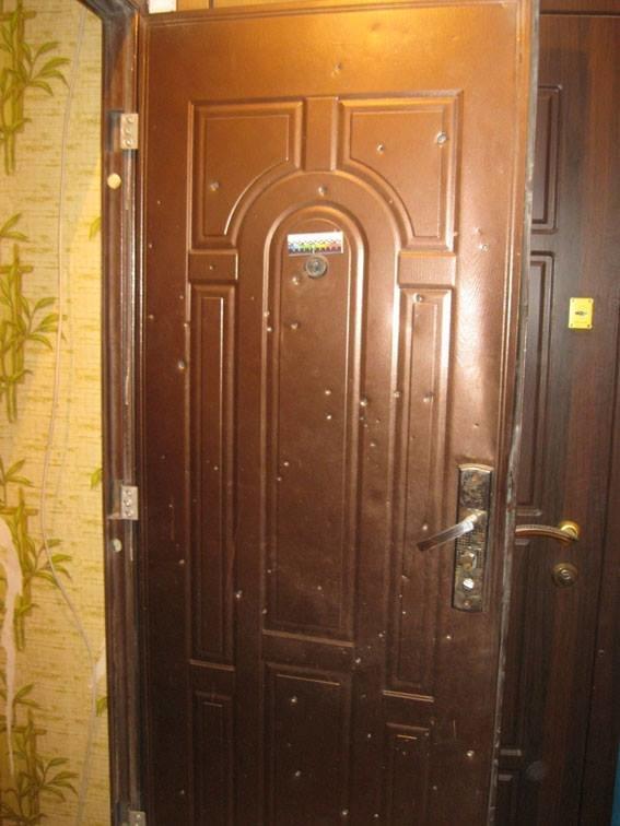 14-річний хлопець підірвав гранату у власній квартирі (ФОТО), фото-1