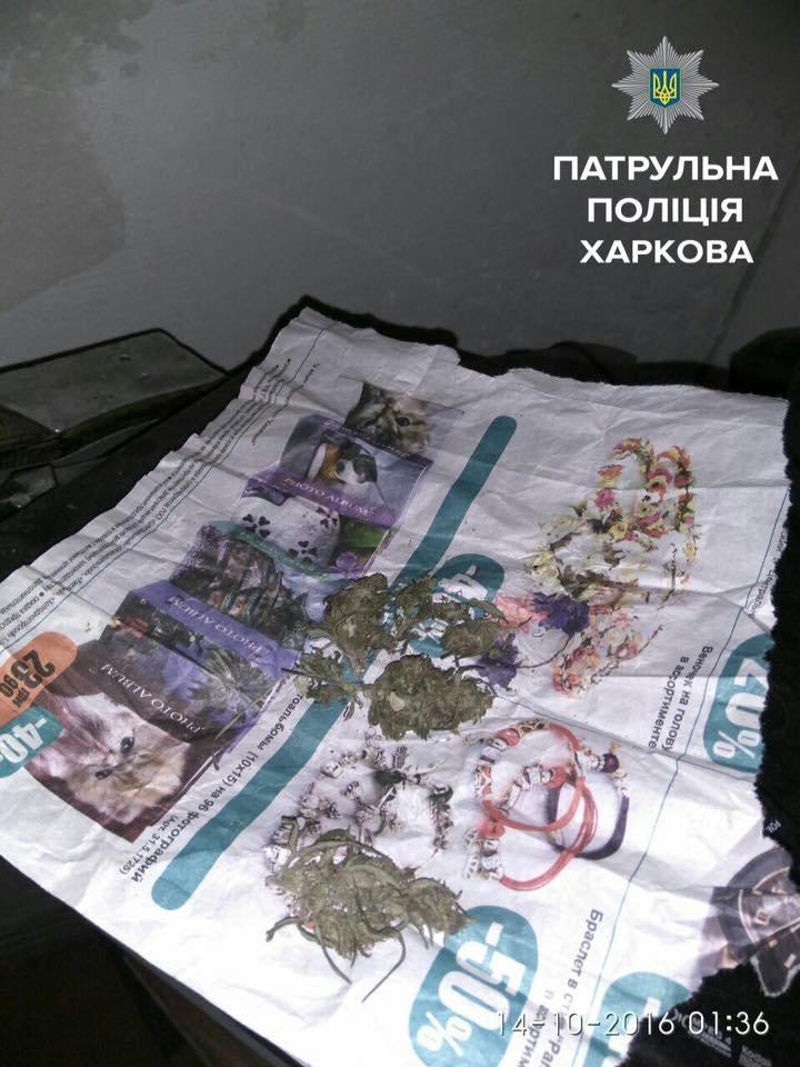 В Харькове сын напал на родителей с ножом (ФОТО), фото-3