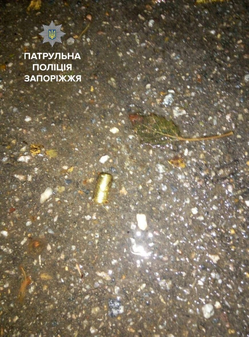 В Запорожье мужчины устроили ссору со стрельбой, - ФОТО, фото-3