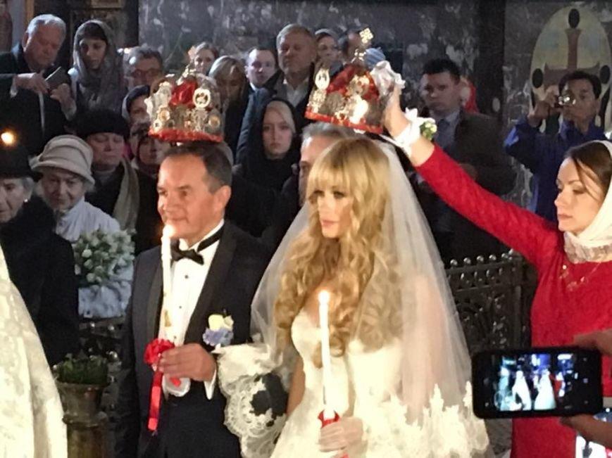 Запорожский депутат похвастался присутствием на VIP-свадьбе, - ФОТО, фото-6