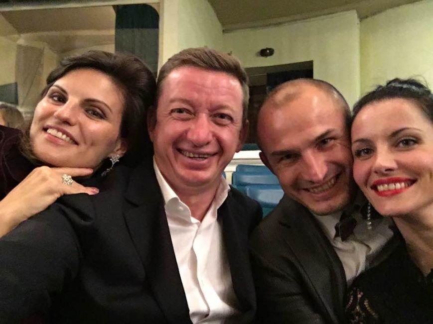 Запорожский депутат похвастался присутствием на VIP-свадьбе, - ФОТО, фото-4