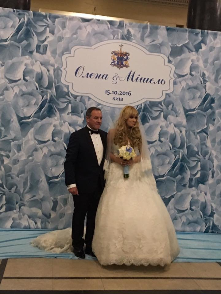 Запорожский депутат похвастался присутствием на VIP-свадьбе, - ФОТО, фото-3