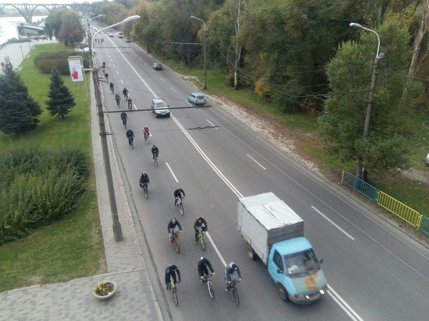 В Днепре состоялся благотворительный велопробег (ФОТО), фото-6