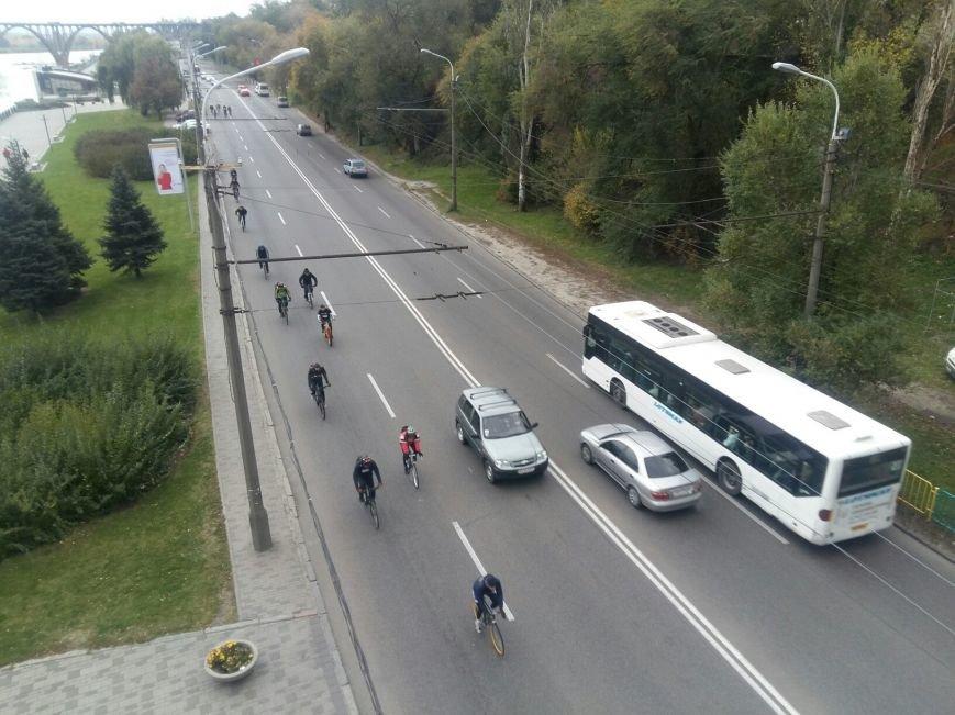 В Днепре состоялся благотворительный велопробег (ФОТО), фото-7