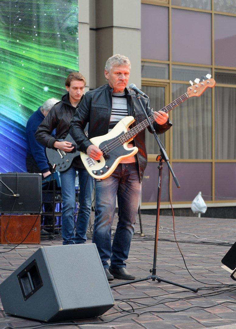 «Золотой октябрь» собрал любителей рока, фото-2