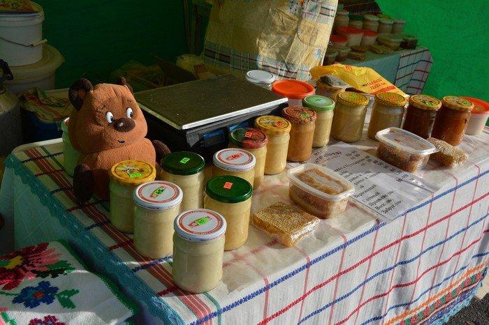 Сладкий мед, вкусные яблоки и пушистые кролики: в Гродно прошла выставка-ярмарка «Агроосень-2016», фото-18