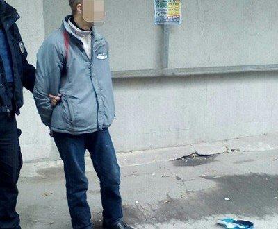 Днепрянин требовал деньги за найденное водительское удостоверение (ФОТО), фото-1