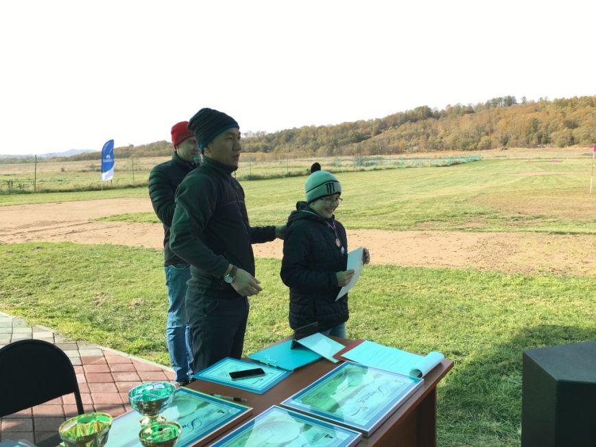 Юные гольфисты Сахалина определили лучших на осенней спартакиаде, фото-4