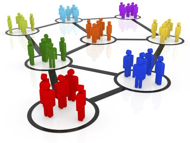 об'єднані громади