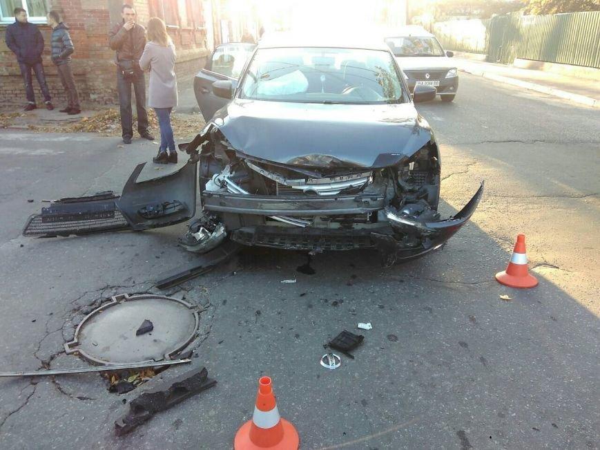 В Кропивницком произошло серьезное ДТП (ФОТО), фото-3
