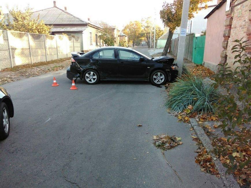 В Кропивницком произошло серьезное ДТП (ФОТО), фото-4
