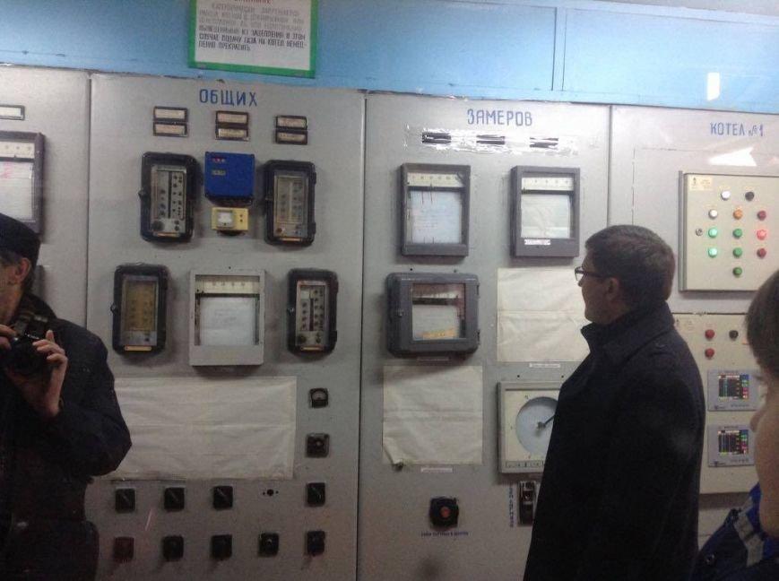 В Мариуполе почти половина домов остается без отопления ( Дополнено, ФОТО, ВИДЕО), фото-6